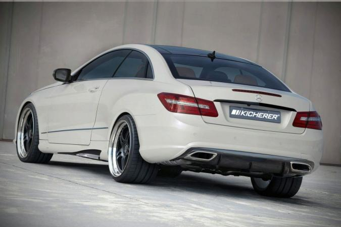 Kircherer E 50 coupe
