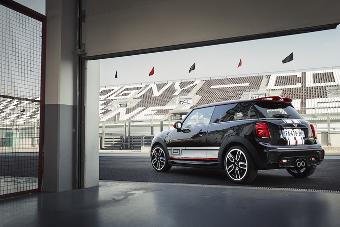 2018 mini cooper s 3 deurs gt limited edition 3
