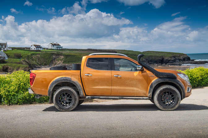 Autosalon Brussel 2019 Nissan Brengt Speciale Versies Autofans