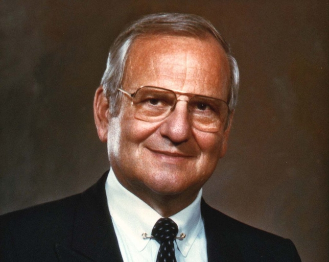 lee iacocca (photo: FCA)