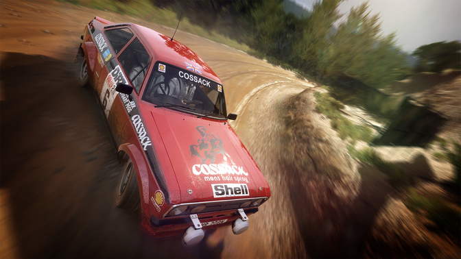 Dirt Rally 2.0 review vlaams