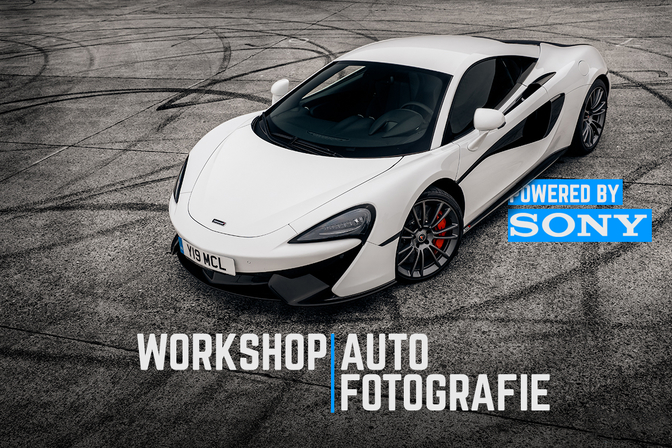 Win Autofans Workshop autofotografie