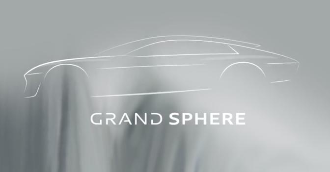 Audi concept cars 2021