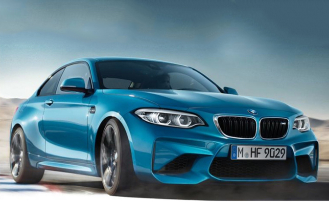 bmw-m2-facelift-2017-leaked