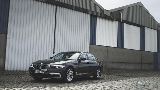 BMW-520d-G30