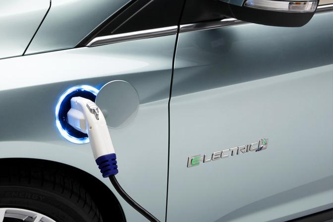 ford-elektrisch