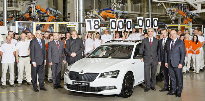 skoda-produced-18millionth-car-since-1905