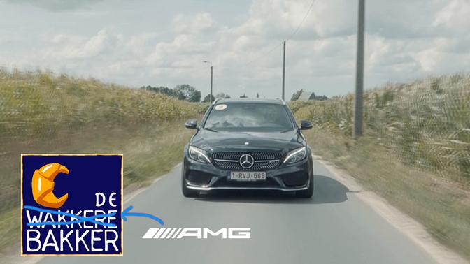 Vrijdag-Fandag-Mercedes-AMG-C-43