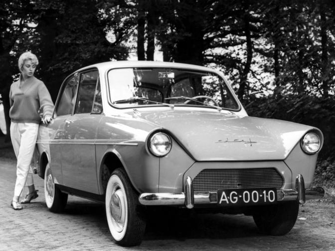 daf-600-1958-1963