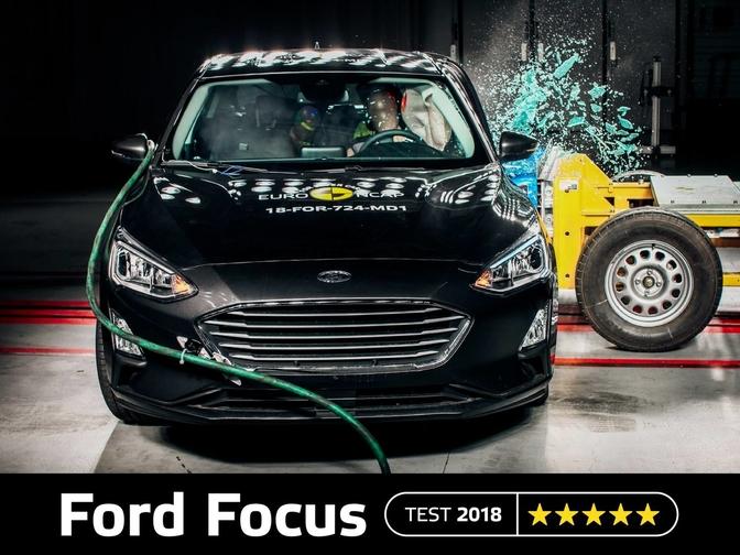 ford-focus-euroncap