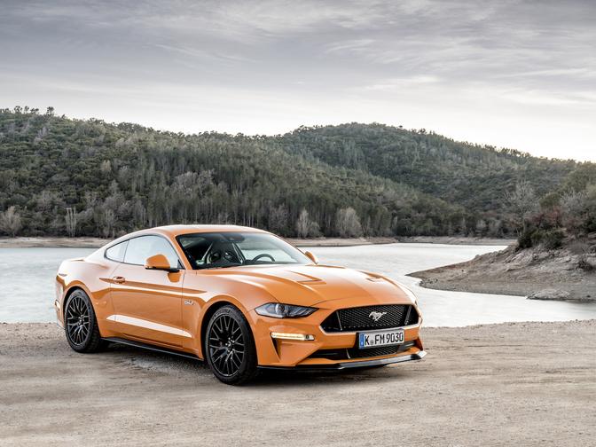 ford-mustang-facelift-2018-rijtest