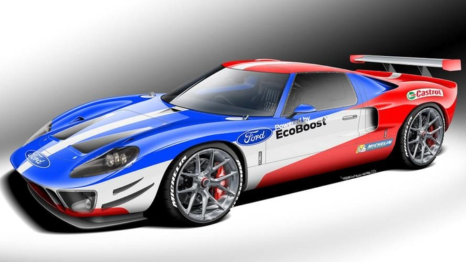 superformance-mki-ford-gt40-ecoboost-sema