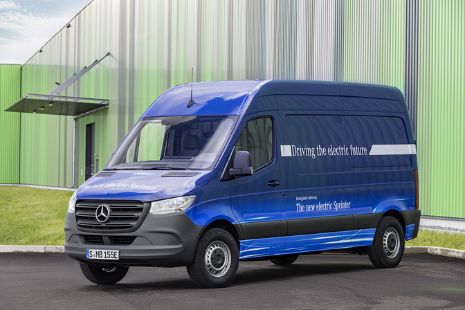 mercedes-electric-sprinter