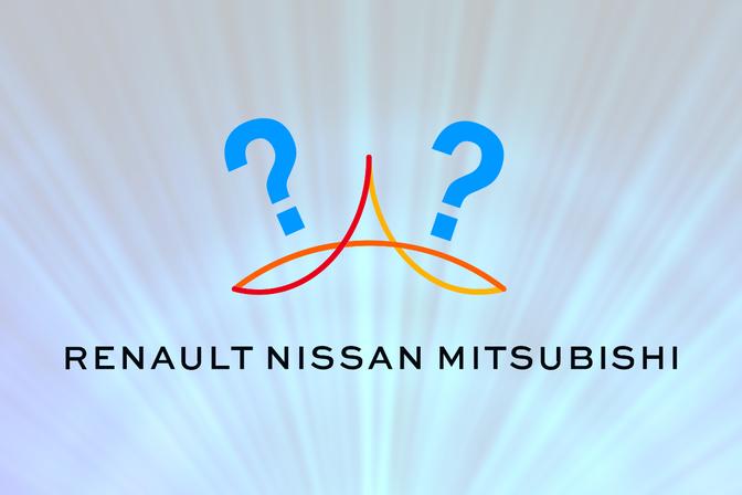 renault mitsubishi Nissan alliantie