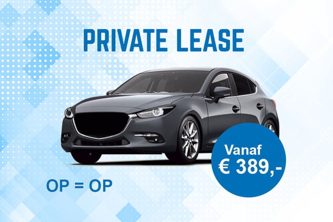 Private lease info ALD Automotive