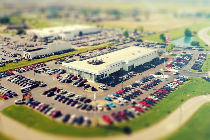 Volvo Dealers Nh >> Ongeziene autoverkoop in augustus | Autofans