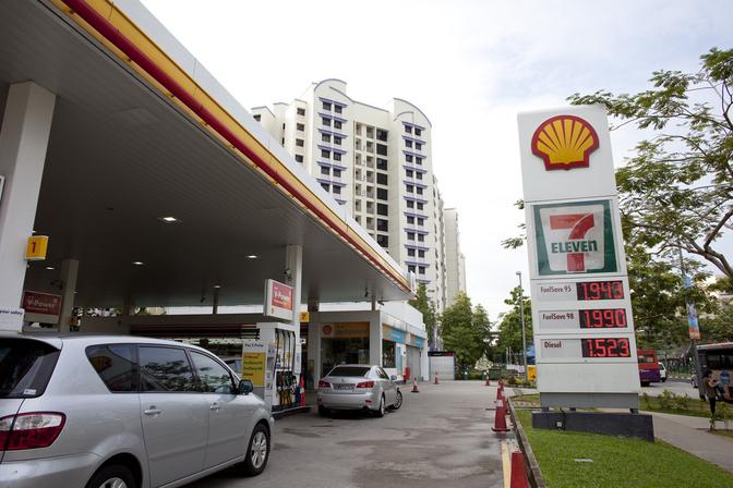shell-tankstation