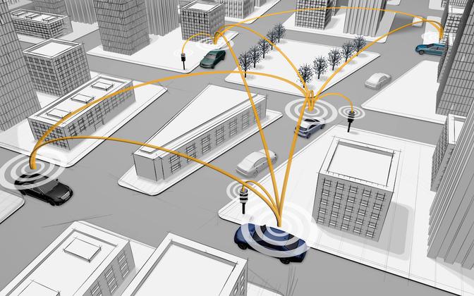 wifi vs 5g car