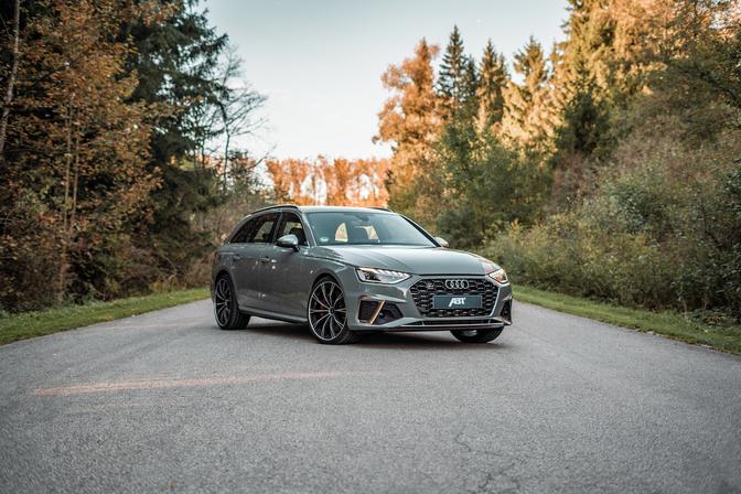 ABT Audi S4 2019