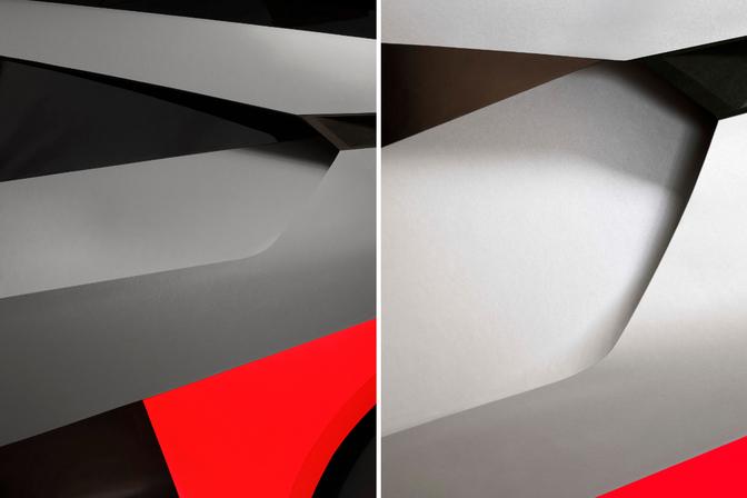 bmw vision m next concept teaser 2019