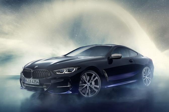 BMW 9 Reeks