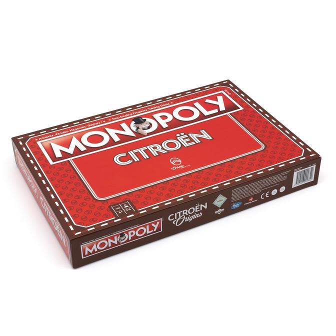 citroen monopoly 2019