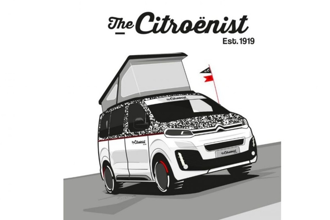 The Citroënist Concept
