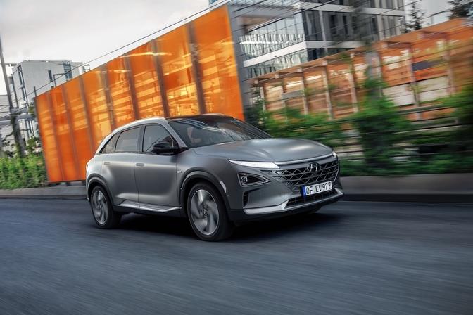 Hyundai toekomst 2025