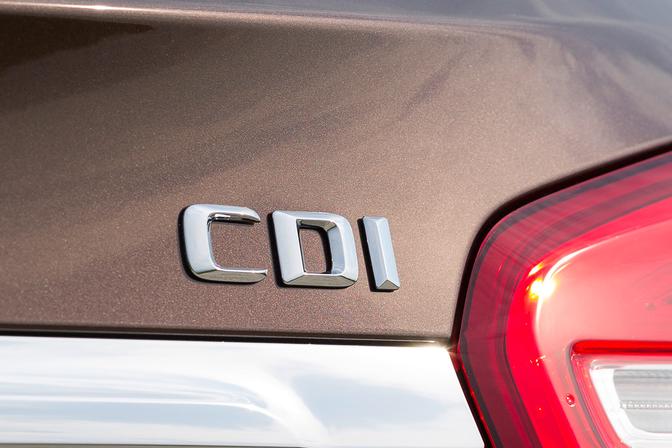 Mercedes diesel software update compensatie