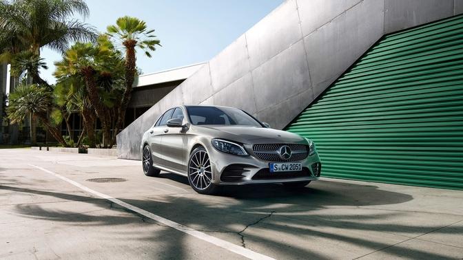 Mercedes diesel groen nox Clean Air