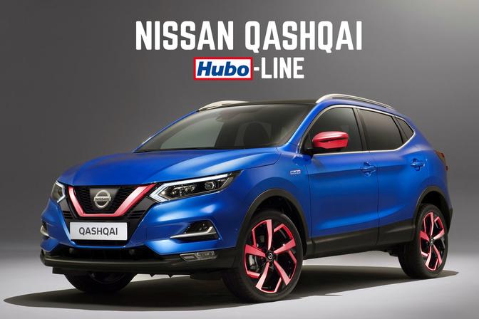 hubo Nissan ALD