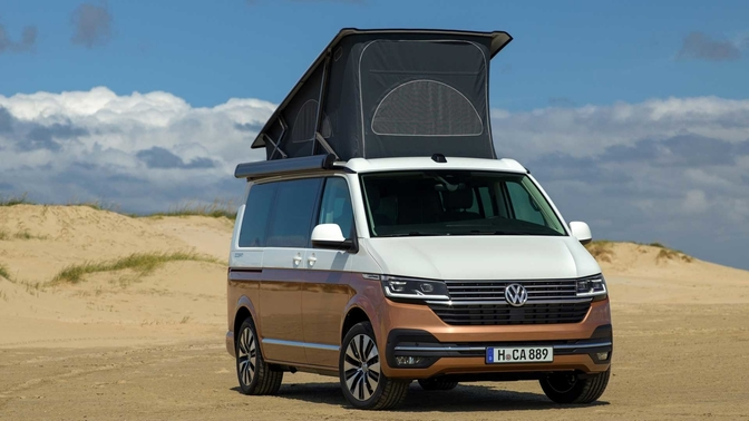 volkswagen california facelift 2019