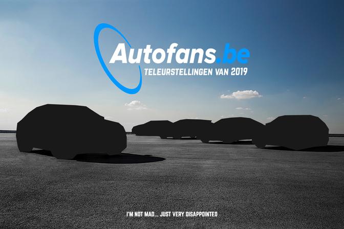 Autofans teleurstellingen van het jaar 2019