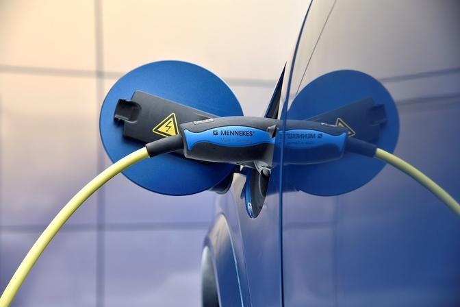 nobelprijs scheikunde lithium-ion batterij