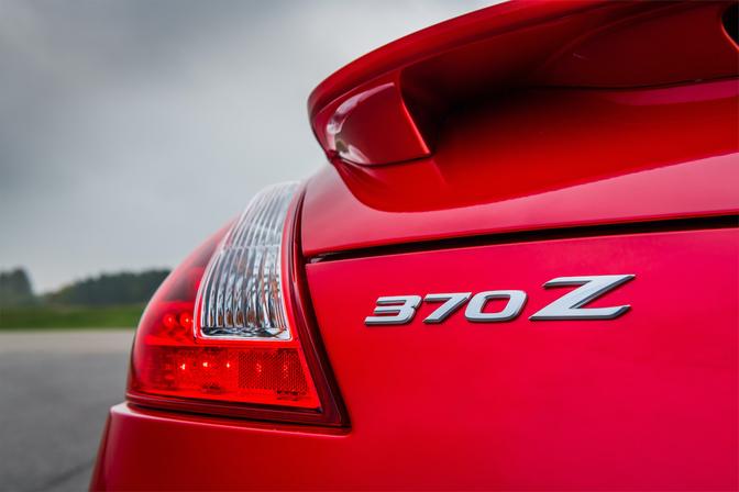 Nissan 370Z opvolger