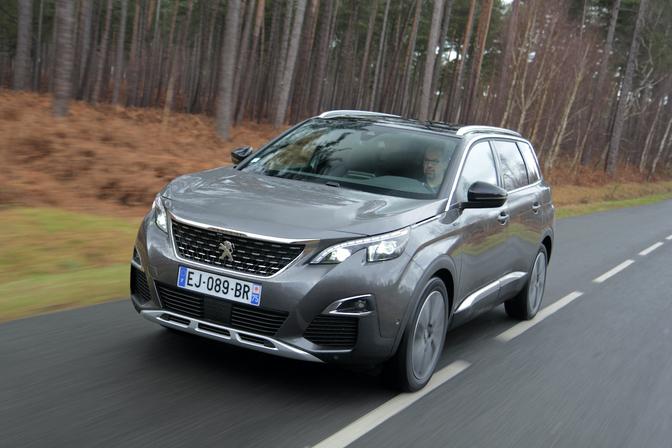 PSA eVMP Peugeot Citroën Opel elektrisch