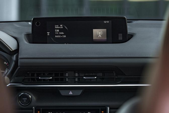 DAB+ digitale radio in auto verplicht
