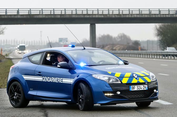 Frankrijk verkeersboetes Belg flitsboete zomer 2020