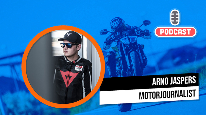 Auto podcast Autofans Maxxmoto Arno Jaspers