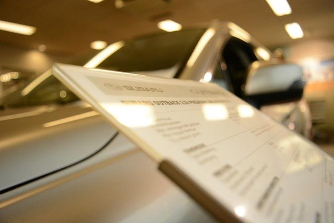 Corona crisis auto verkoop prijzen tweedehands