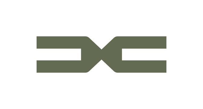 Dacia nieuw logo 2021