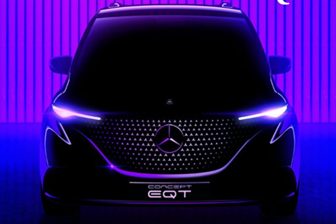 EQT Concept