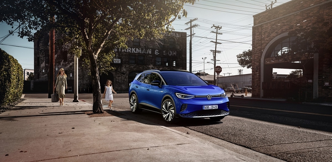 vw id4 world car of the year