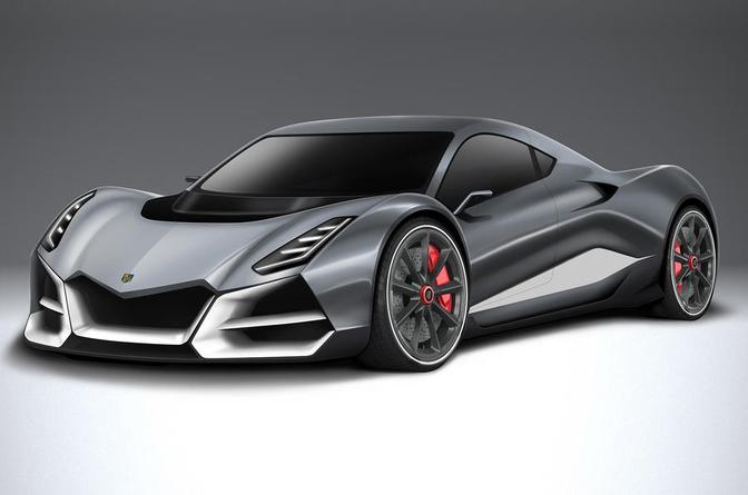 Morand Cars Hypercar Swiss 2021