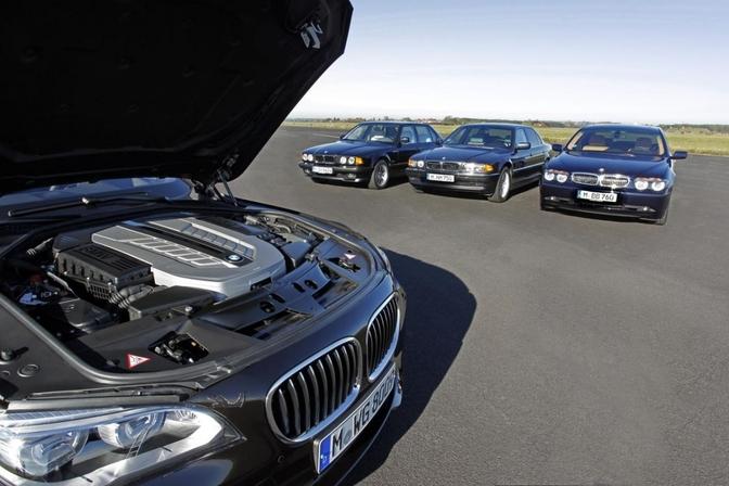 BMW V12