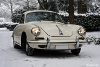 Porsche 356 SC (1963) productieproces video