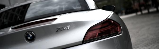 BMW Z4 sDrive 2.3i