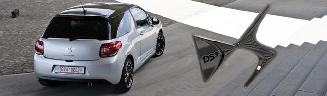 Rijtest: Citroën DS3 1.6 HDI So Chic