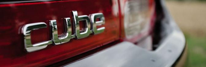 Nissan Cube 1.6 CVT 2010