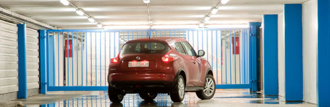 Rijtest: Nissan Juke 1.6 DIG-T